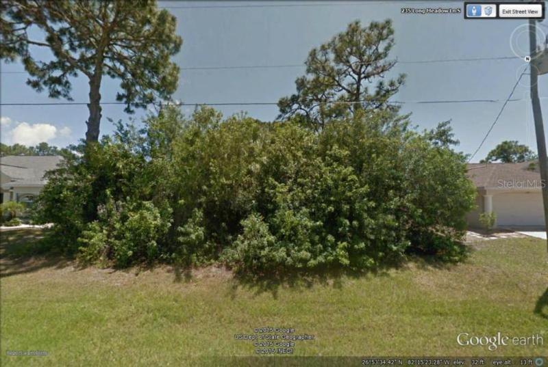 253 LONG MEADOW, ROTONDA WEST, FL, 33947
