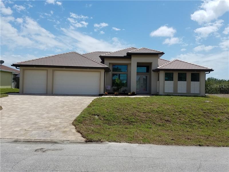 15320  HENNIPEN,  PORT CHARLOTTE, FL