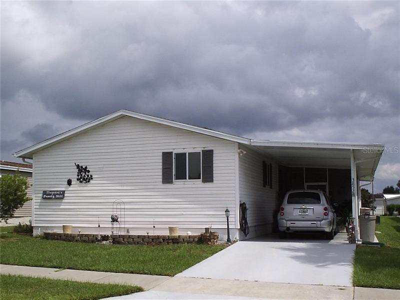 3852  CHRIS,  ZEPHYRHILLS, FL