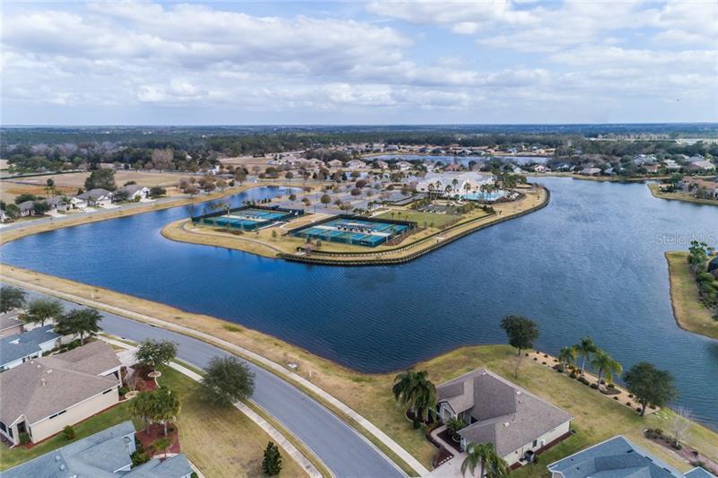 8232 BRIDGEPORT BAY, MOUNT DORA, FL, 32757