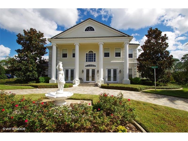 260  EAGLES ESTATE,  DEBARY, FL