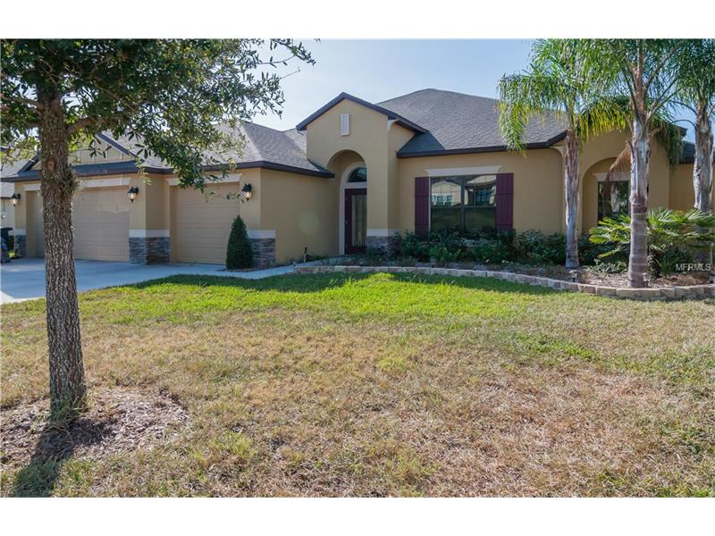 220  GLEN ABBEY,  DEBARY, FL