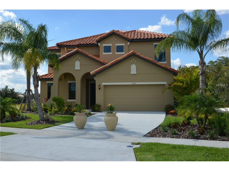 2610  TRANQUILITY,  KISSIMMEE, FL