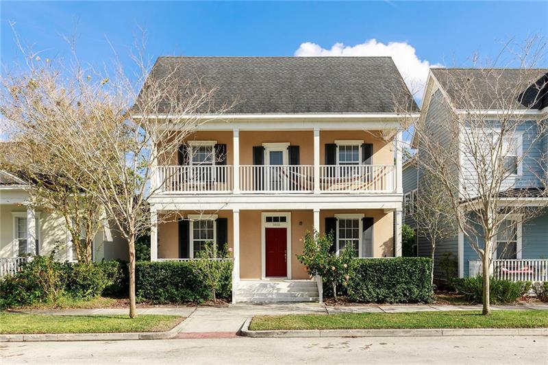 O5553740 Baldwin Park Orlando, Real Estate  Homes, Condos, For Sale Baldwin Park Properties (FL)