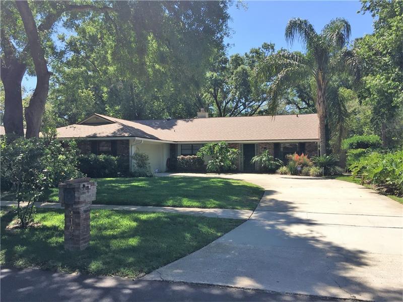 O5701840 Orlando Waterfront Homes, Single Family Waterfront Homes FL