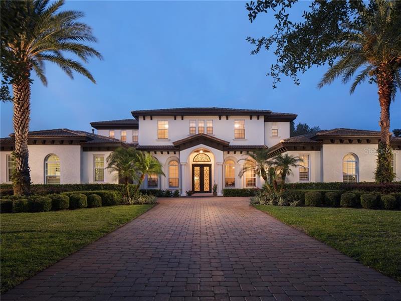 O5708140 Lake Butler Sound Windermere, Real Estate  Homes, Condos, For Sale Lake Butler Sound Properties (FL)