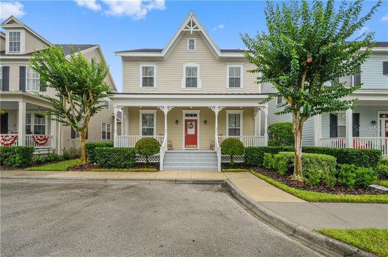 O5711440 Celebration Homes, FL Single Family Homes For Sale, Houses MLS Residential, Florida