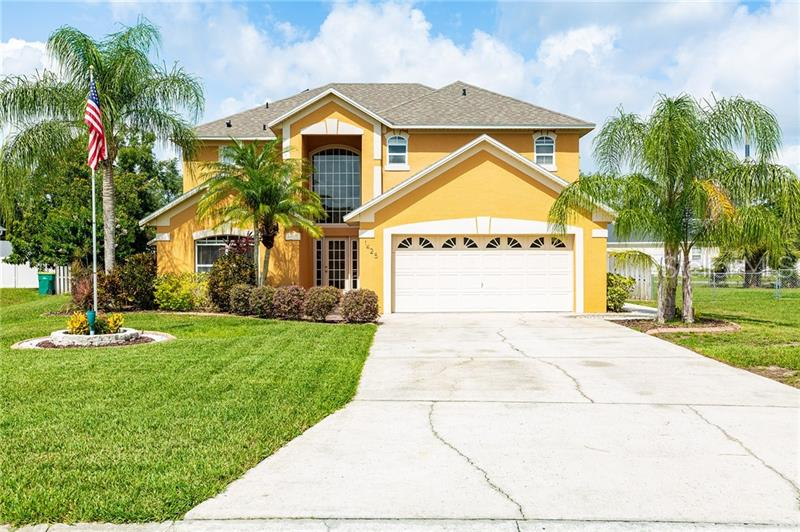 3 Bedroom Homes For Sale in KISSIMMEE, FL | KISSIMMEE MLS