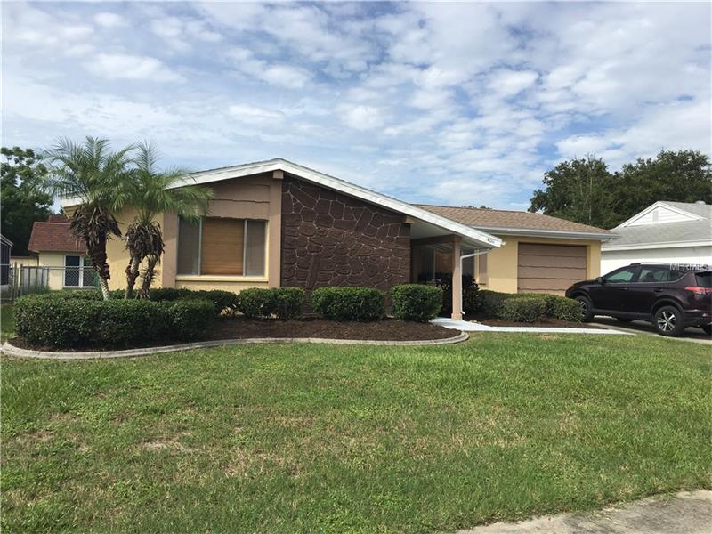 4011  GRAYTON,  NEW PORT RICHEY, FL