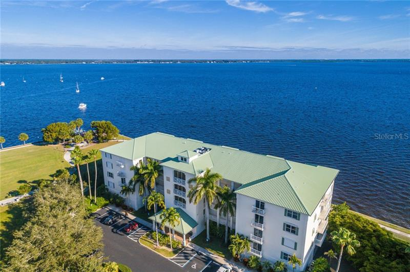 200  HARBOR WALK,  PUNTA GORDA, FL
