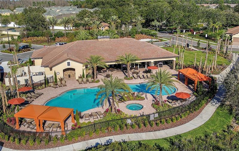 20167 UMBRIA HILL, TAMPA, FL, 33647