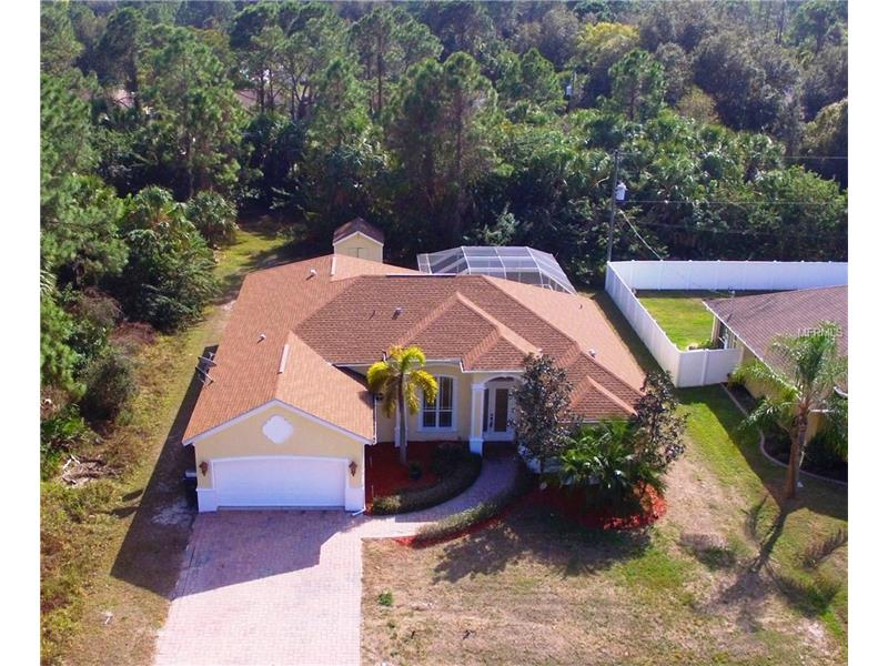 2481 W PRICE,  NORTH PORT, FL