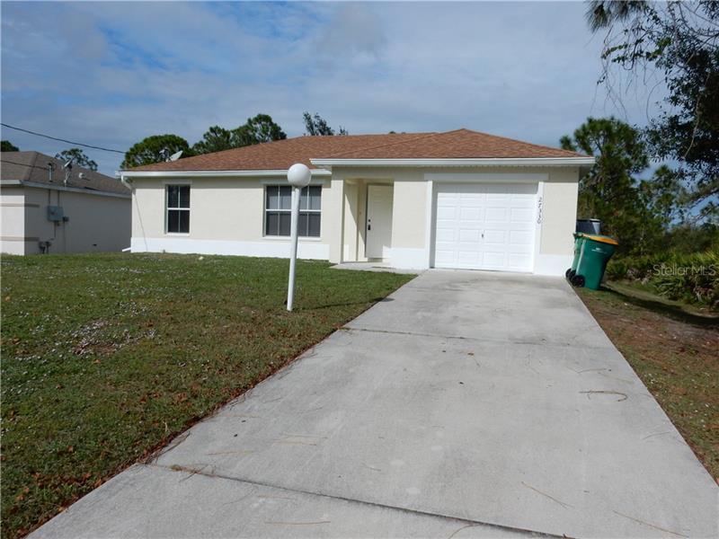 27330  CHINQUAPIN,  PUNTA GORDA, FL