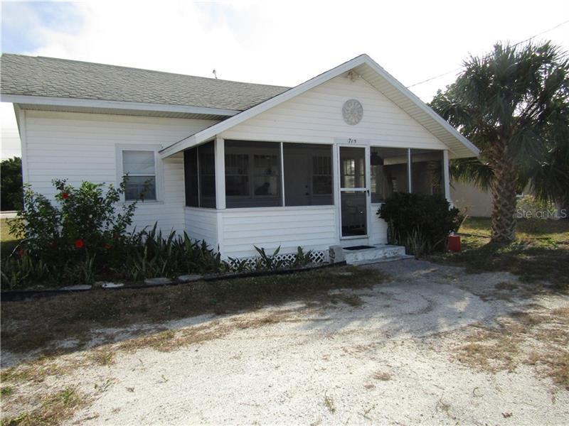 785 S MCCALL,  ENGLEWOOD, FL
