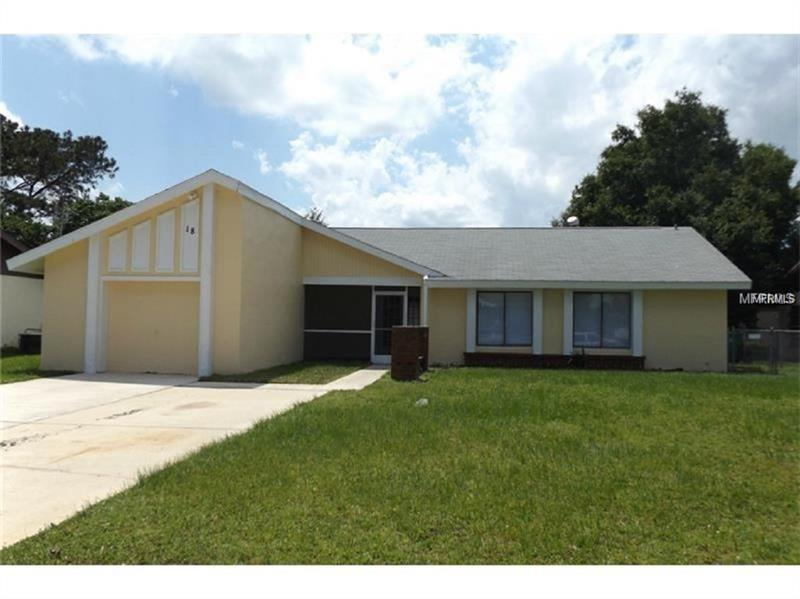 G4846107 Kissimmee Homes, FL Single Family Homes For Sale, Houses MLS Residential, Florida