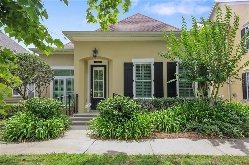 O5710507 Celebration Homes, FL Single Family Homes For Sale, Houses MLS Residential, Florida