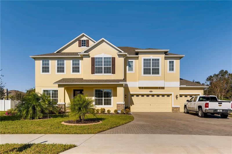 2139  MISTY GLEN,  APOPKA, FL