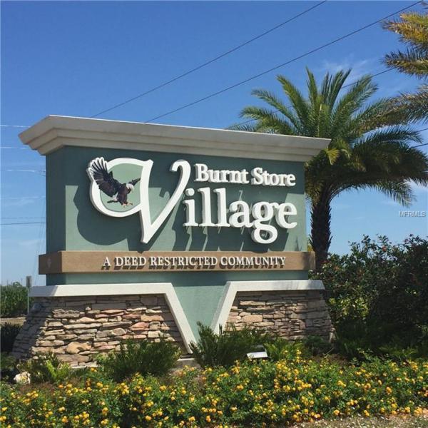 25332  BARQUE POINT,  PUNTA GORDA, FL
