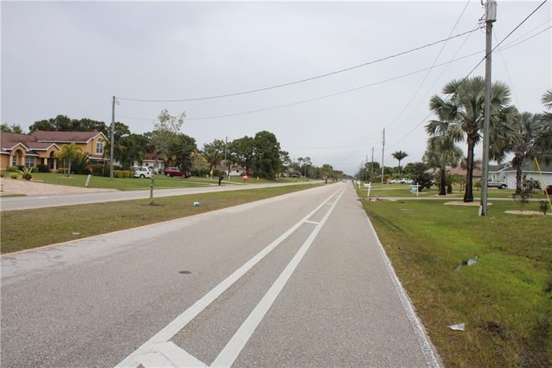 204 N ROTONDA, ROTONDA WEST, FL, 33947