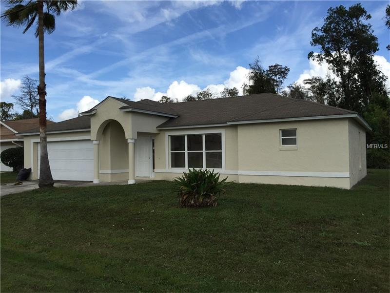O5514474 Kissimmee Homes, FL Single Family Homes For Sale, Houses MLS Residential, Florida