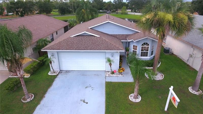 O5719374 Kissimmee Waterfront Homes, Single Family Waterfront Homes FL