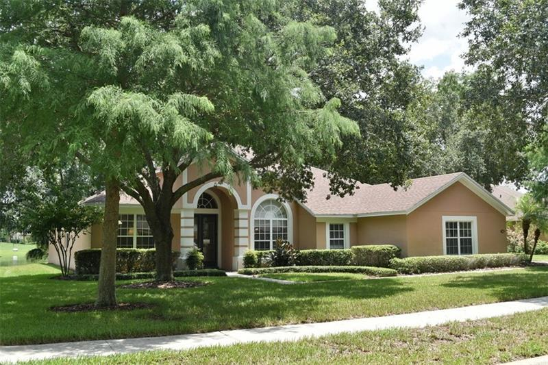 833 PALM OAK, APOPKA, FL, 32712