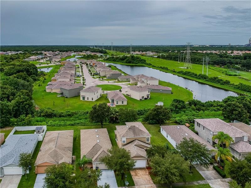 7872 CARRIAGE POINTE, GIBSONTON, FL, 33534