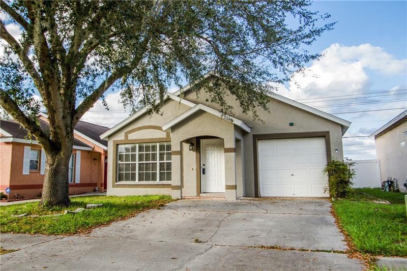 22551  SAINT THOMAS,  LUTZ, FL