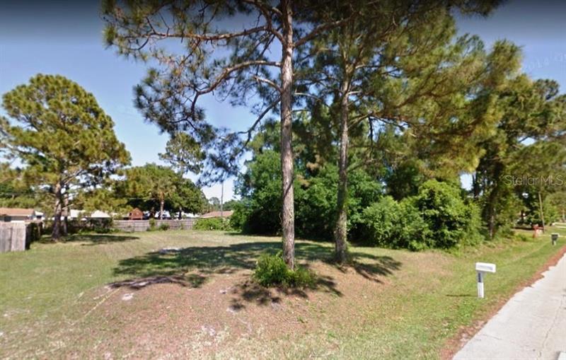 3043 TAMARIND, EDGEWATER, FL, 32141