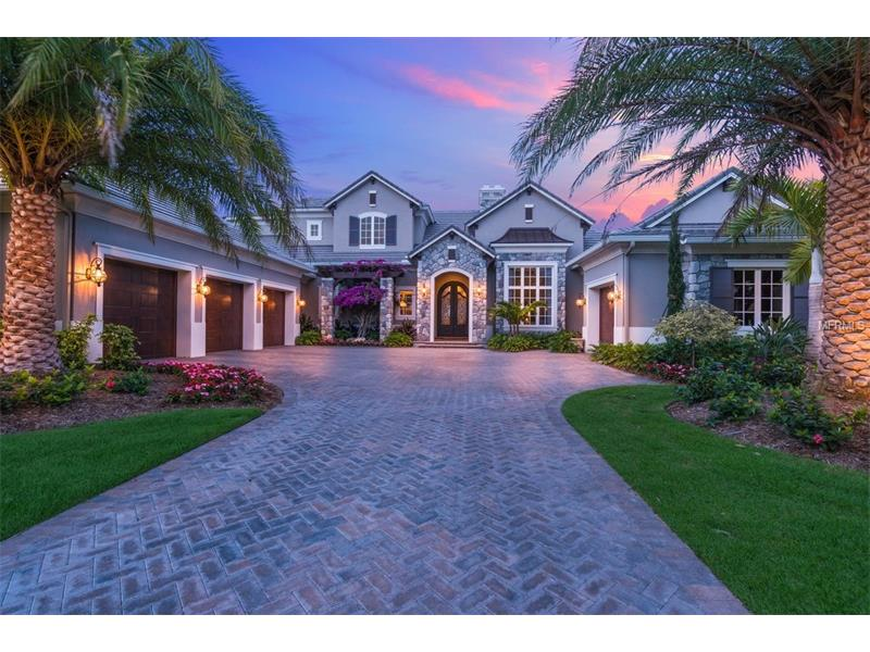 16311  CLEARLAKE,  LAKEWOOD RANCH, FL