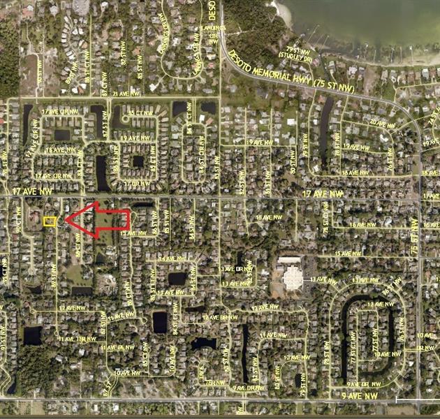 1512 NW 89TH, BRADENTON, FL, 34209