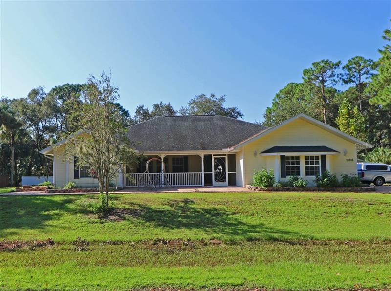 13515  GOODRICH,  PORT CHARLOTTE, FL