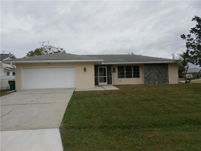 502 NW LOWELL,  PORT CHARLOTTE, FL