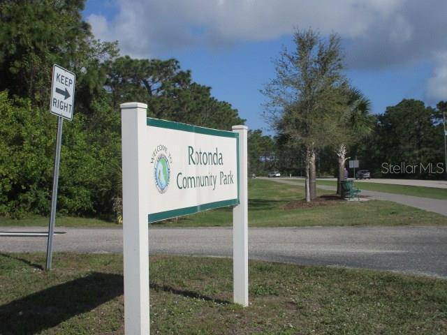 68 PINE VALLEY, ROTONDA WEST, FL, 33947