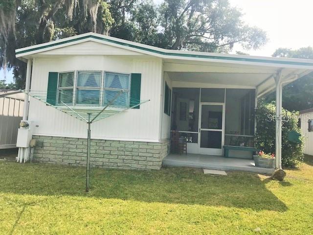 5560 HERITAGE, WILDWOOD, FL, 34785