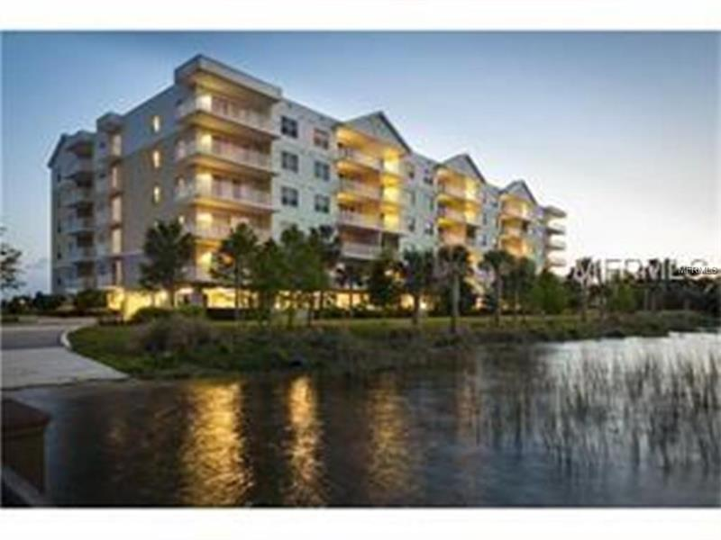 O5470741 Orlando Waterfront Condos, Condo Buildings, Condominiums FL