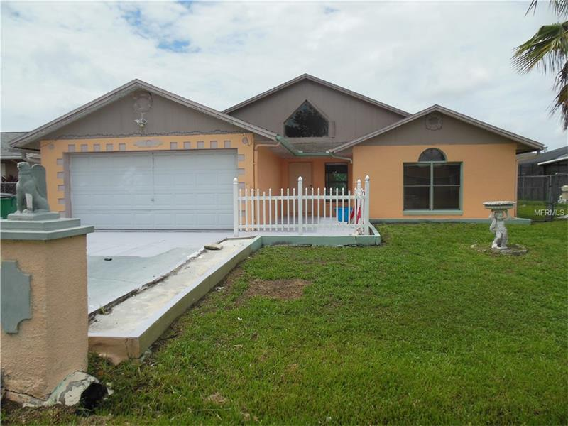 O5519441 Kissimmee Homes, FL Single Family Homes For Sale, Houses MLS Residential, Florida
