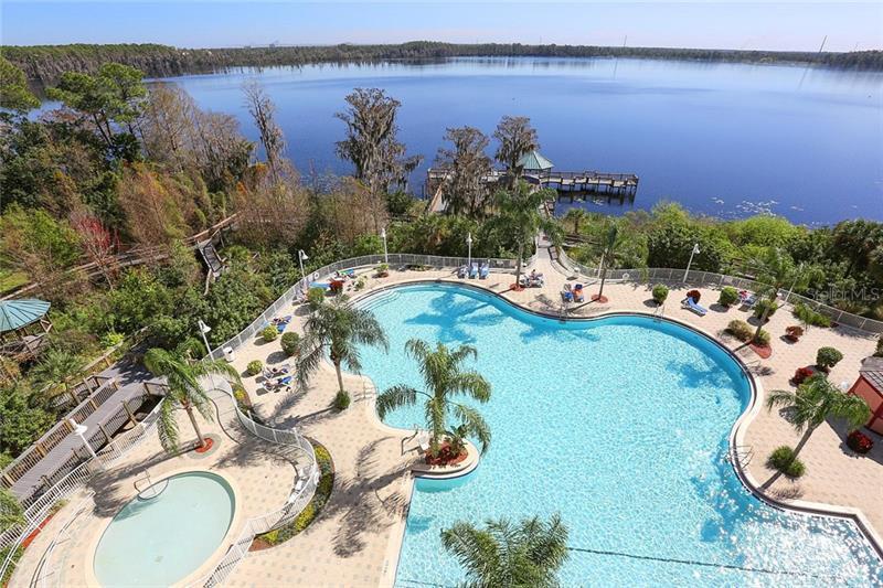 O5555241 Orlando Waterfront Condos, Condo Buildings, Condominiums FL