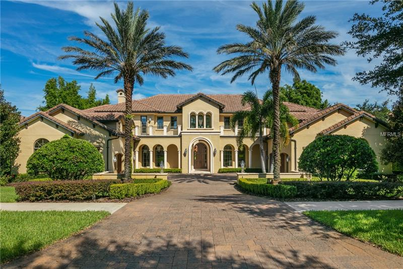 O5709441 Lake Butler Sound Windermere, Real Estate  Homes, Condos, For Sale Lake Butler Sound Properties (FL)