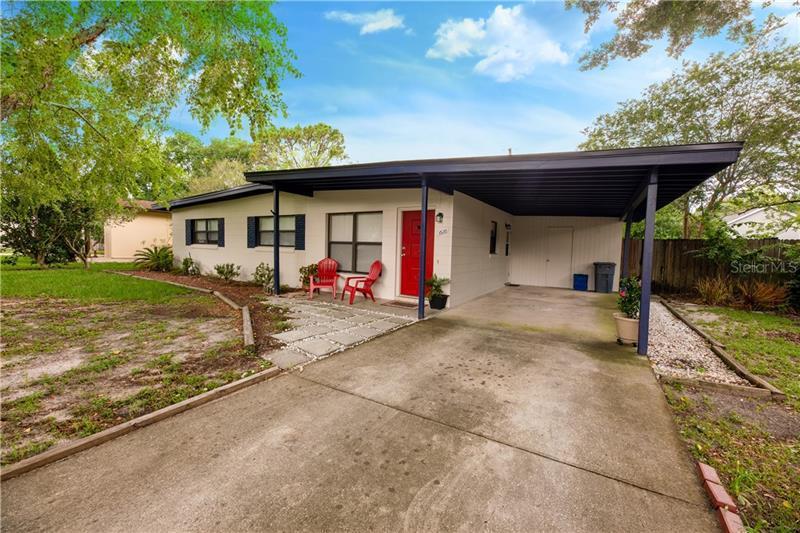 616 WOODLING, ALTAMONTE SPRINGS, FL, 32701