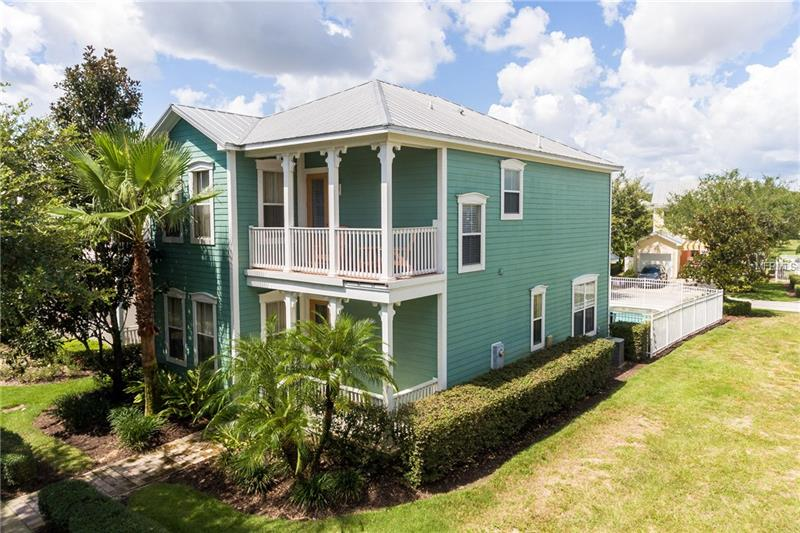 S4859441 Reunion Homes, FL Single Family Homes For Sale, Houses MLS Residential, Florida