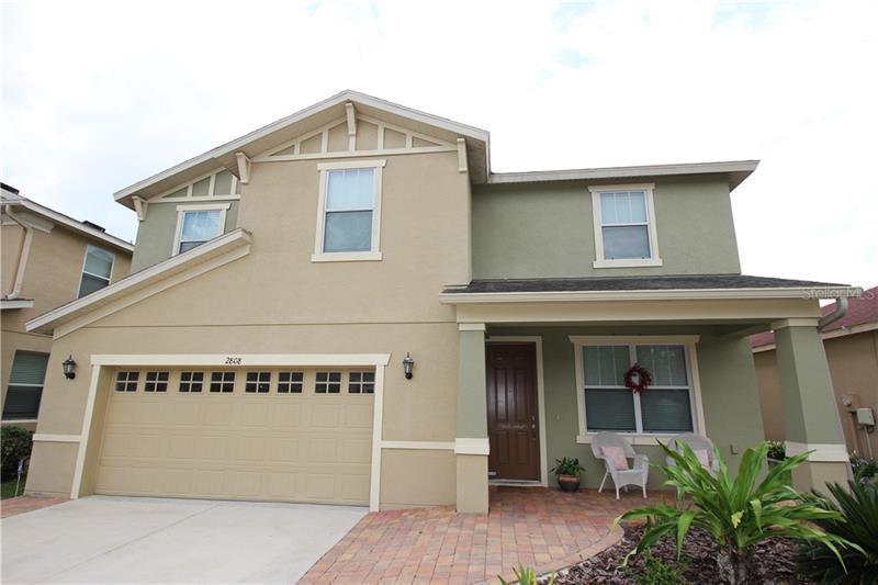 2808  CYPRESS BOWL,  LUTZ, FL