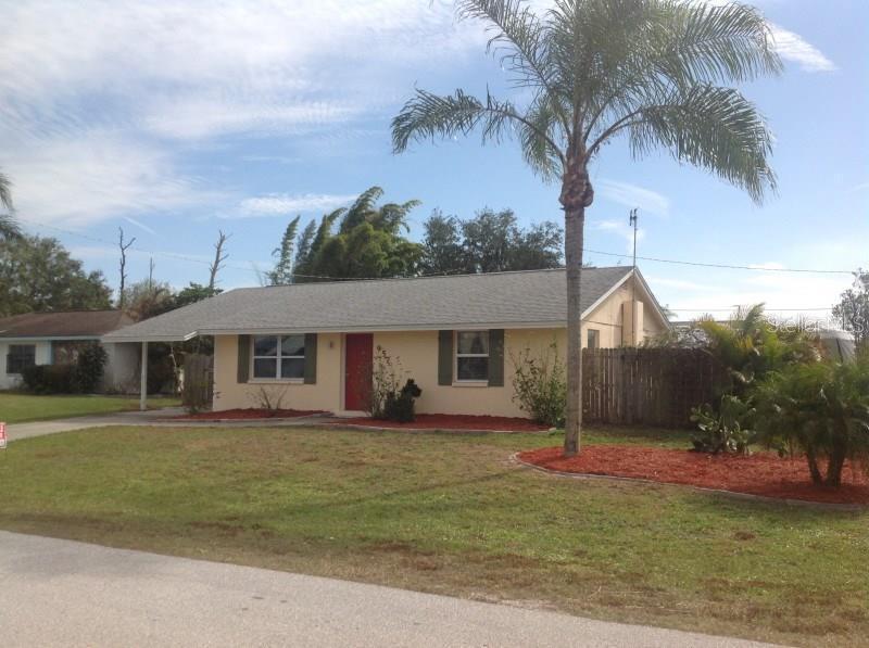 957 NW TROPICAL,  PORT CHARLOTTE, FL