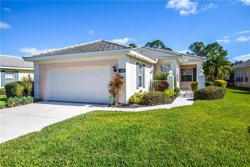 1618  MONARCH,  VENICE, FL