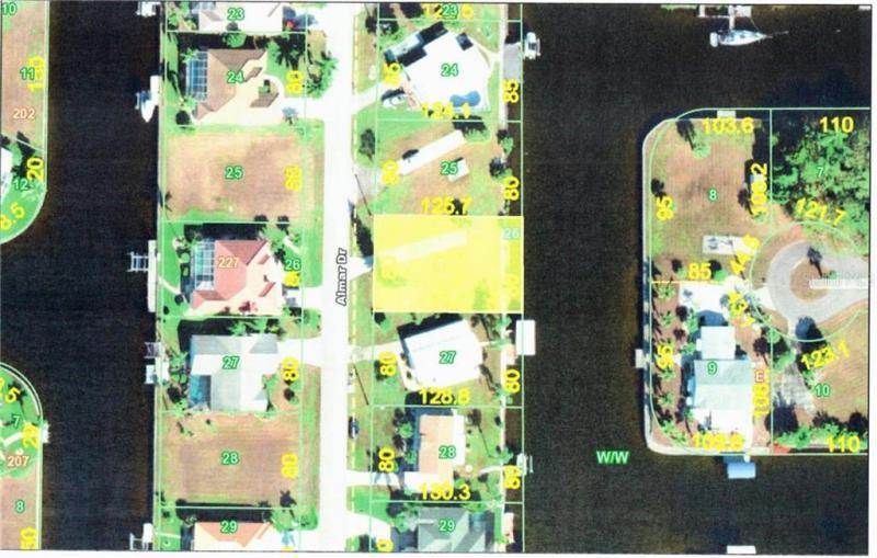 4420 ALMAR, PUNTA GORDA, FL, 33950
