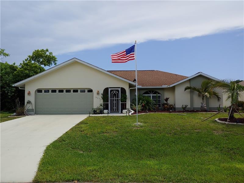 15624  HENNIPEN,  PORT CHARLOTTE, FL