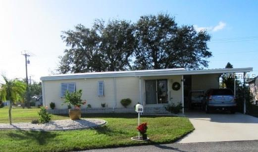 80  LAKEVIEW,  NORTH PORT, FL