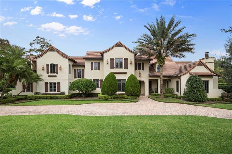 O5552108 Winter Park Luxury Homes, Properties FL