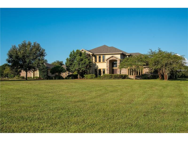 Single Family for Sale at 9670 Hancock Road Lakeland, Florida 33810 United States