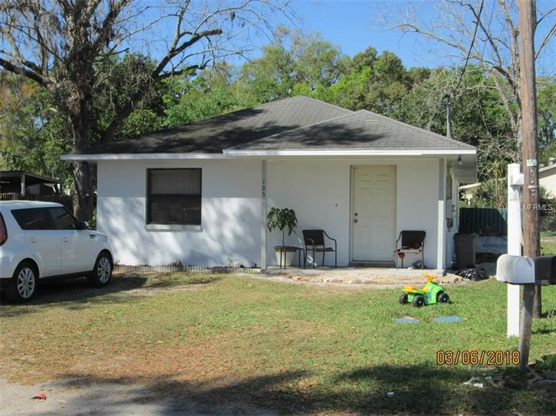 705 N MICHIGAN,  PLANT CITY, FL